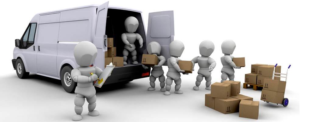 доставка груза, перевозки грузов